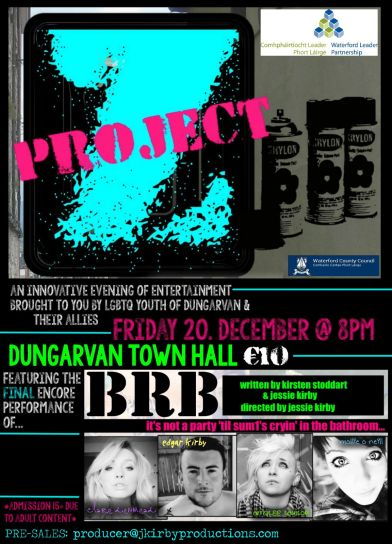 Project Z & BRB Poster JPG